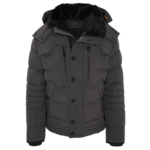 WELLENSTEYN Jacke Starstream