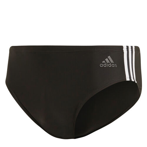"""adidas Badehose """"Fitness 3-S"""", für Herren, schwarz, 5"""