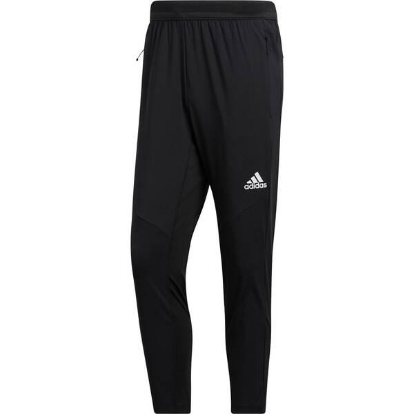 adidas Herren HEAT.RDY 7/8-Trainingshose