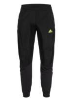 Adidas Laufhose Ultra schwarz