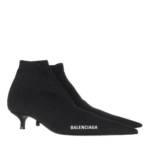 Balenciaga Boots & Stiefeletten - Knife Boots - in schwarz - für Damen