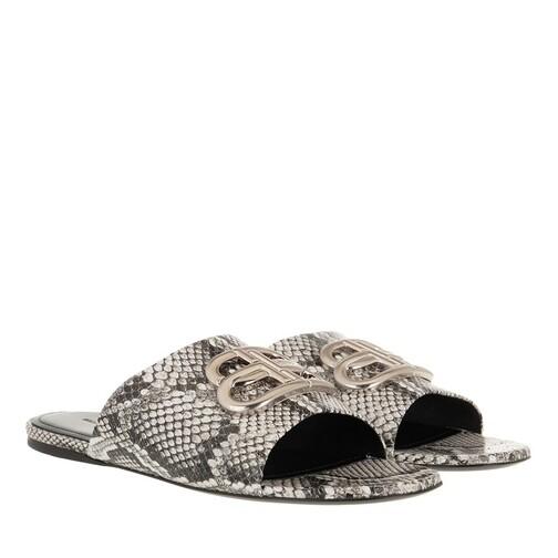 Balenciaga Slipper & Pantoletten - Mules - in weiß - für Damen