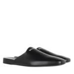 Balenciaga Slipper & Pantoletten - Slide Mule - in schwarz - für Damen