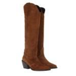 Nubikk Boots & Stiefeletten - Alex Gilly Boot - in cognac - für Damen