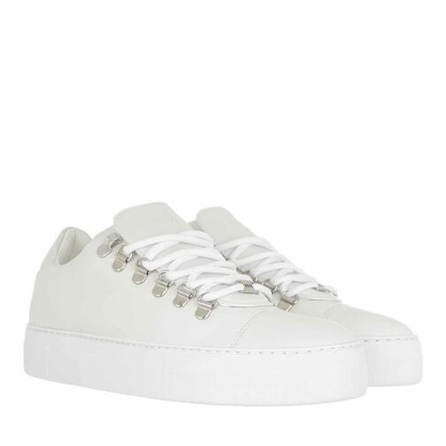 Nubikk Sneakers - Jolie Classic Sneaker - in weiß - für Damen