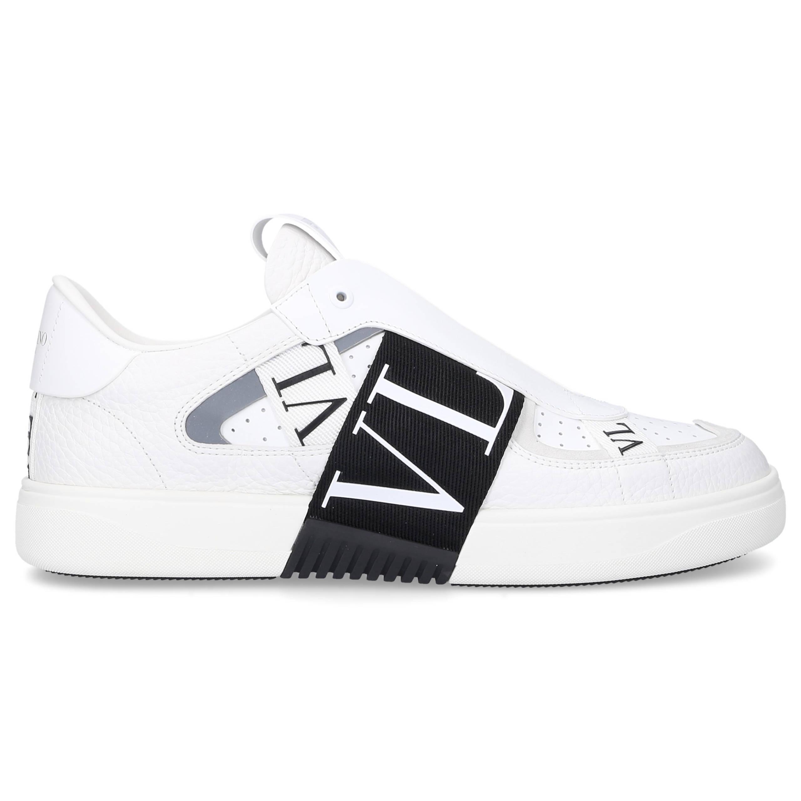 Sneaker low VL7N Kalbsleder