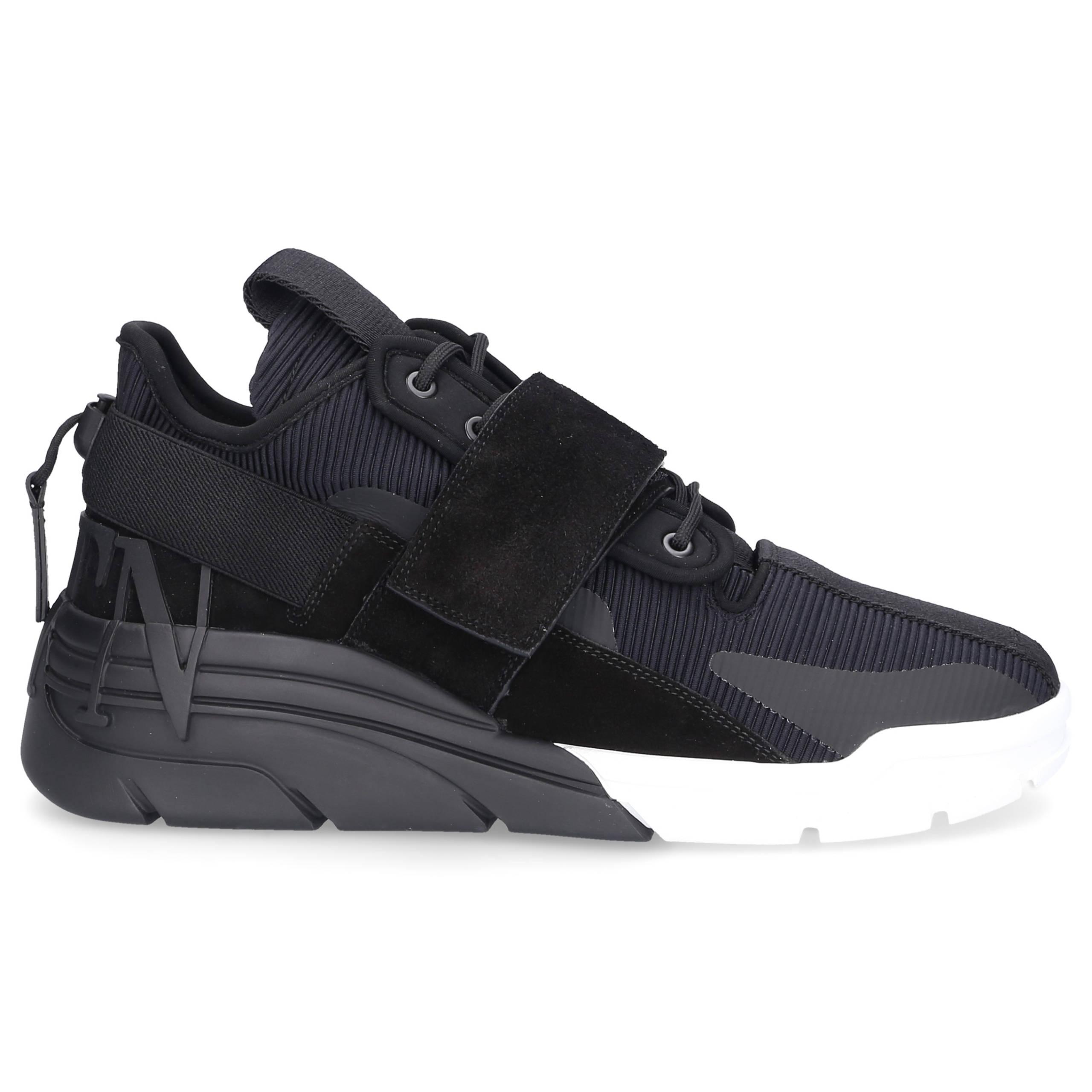 Sneaker low VY2S0E28 Veloursleder