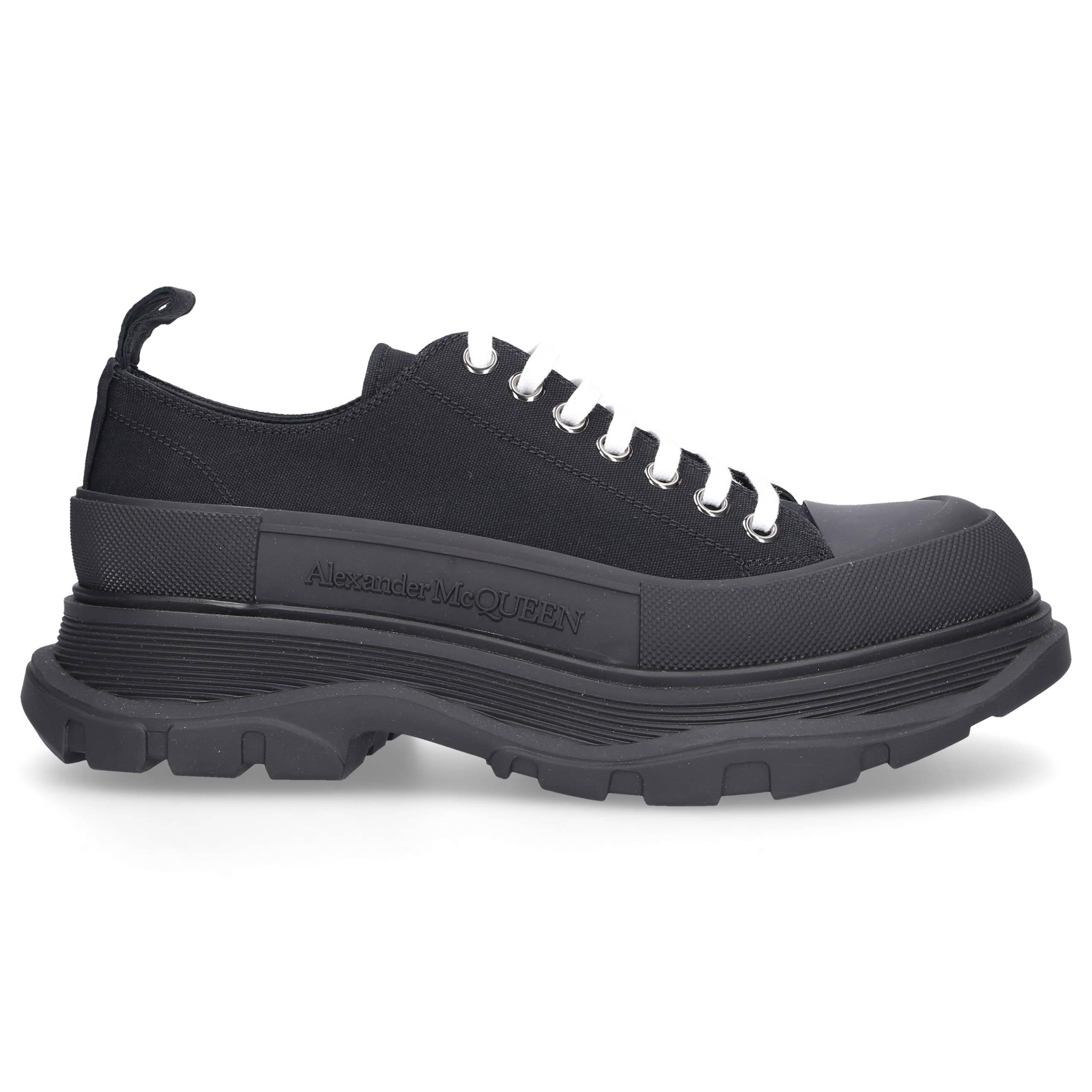 Sneaker low W4L32 Textil