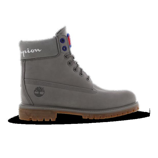 """Timberland x Champion 6"""" Premium - Herren Boots"""