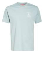 032c T-Shirt Vitruv gruen