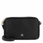 Aigner Crossbody Bags - Amy Handle Bag - in schwarz - für Damen
