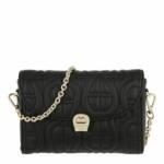 Aigner Crossbody Bags - Genoveva Handle Bag - in schwarz - für Damen