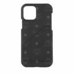 Handyhüllen Visetos Original Iphone 12 Phone Case schwarz