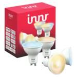 Innr LED-Spot GU10 5W 350lm, 2200-5000K, 4er Pack