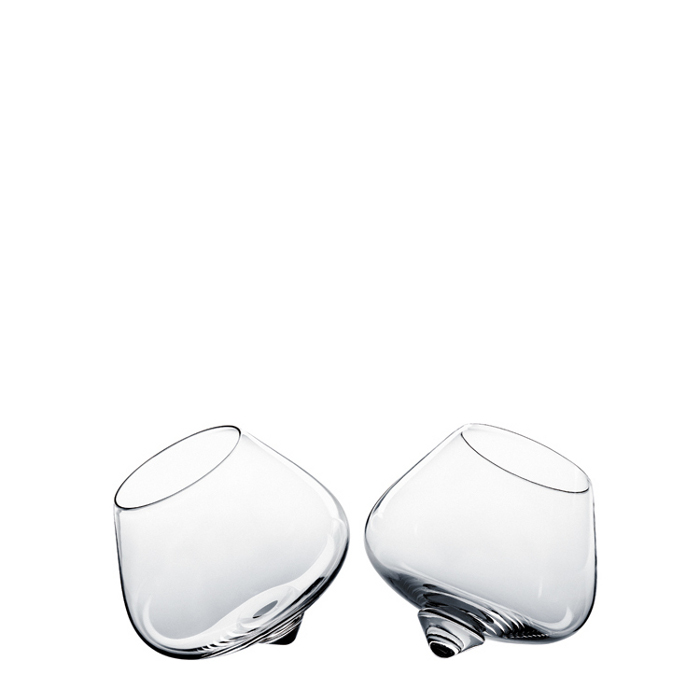 Normann Copenhagen Likör Glas 2er Set