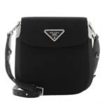 Prada Crossbody Bags - Margit Crossbody Bag - in schwarz - für Damen