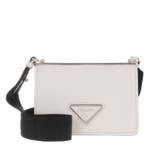 Prada Tote - Handle Bag Leather - in weiß - für Damen