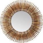Spiegel Sunlight Ø120cm
