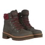 Timberland Boots & Stiefeletten - Courmayeur Valley Hiker Boots - in grün - für Damen