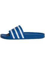 adidas Originals Adilette - Sandalen für Herren - Blau