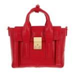 3.1 Phillip Lim Satchel Bag - Pashli Mini Satchel - in rot - für Damen