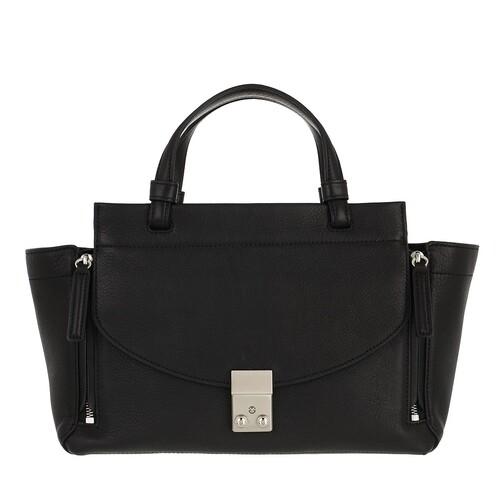 3.1 Phillip Lim Satchel Bag - Pashli Small Soft Mini Satchel - in schwarz - für Damen
