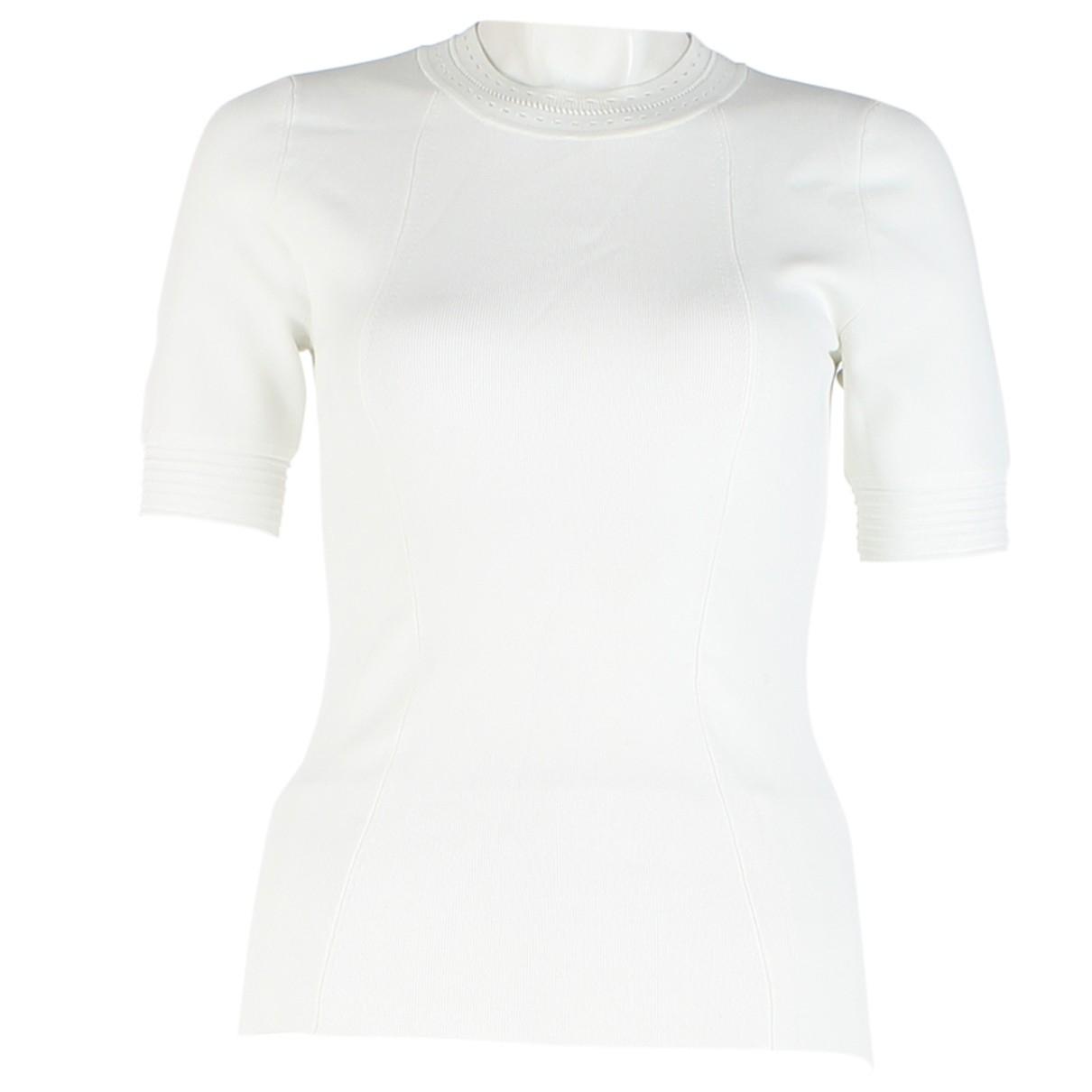 3.1 Phillip Lim ecru Viscose Shirts