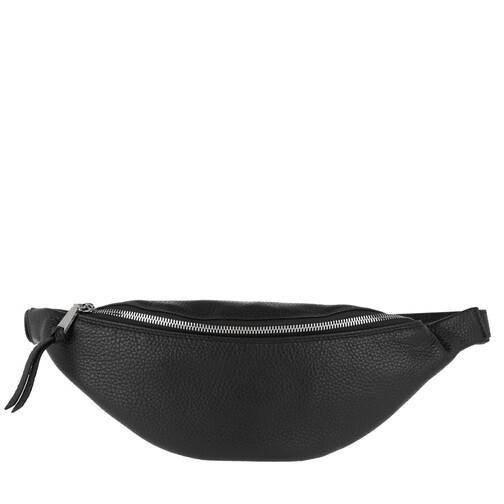 Abro Bauchtaschen - Beltbag Linna - in schwarz - für Damen