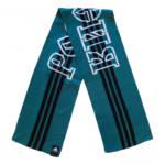 Adidas x Gosha Rubchinskiy green Synthetic Scarves & Pocket Squares