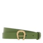 Aigner Gürtel - Belt - in grün - für Damen