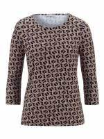 Alba Moda, Druck-Shirt