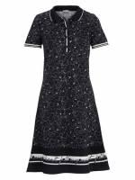 Alba Moda Jerseykleid im exklusiven Alba Moda Print