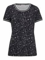 Alba Moda Print-Shirt im exklusiven Alba Moda Print