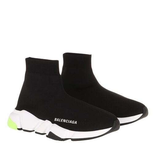 Balenciaga Sneakers - Speed Sneaker - in schwarz - für Damen