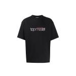 Balenciaga Topmodel T-Shirt Black (SS20)