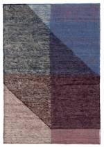 Capas 3 Teppich / 200 x 300 cm - Nanimarquina - Blau/Violett