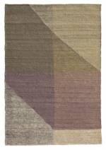 Capas 5 Teppich / 200 x 300 cm - Nanimarquina - Gelb/Beige