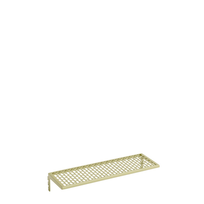 Hay Pinorama Shelf Regal Mustard S