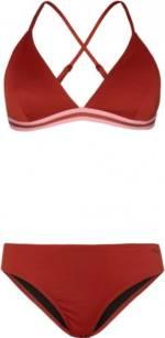 PROTEST ILONA TRIANGLE Bikini 2021 clay - L