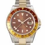 """Rolex GMT-Master II """"Tigerauge"""""""