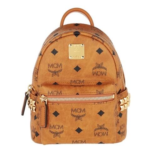 Rucksack Stark Backpack Xmn cognac