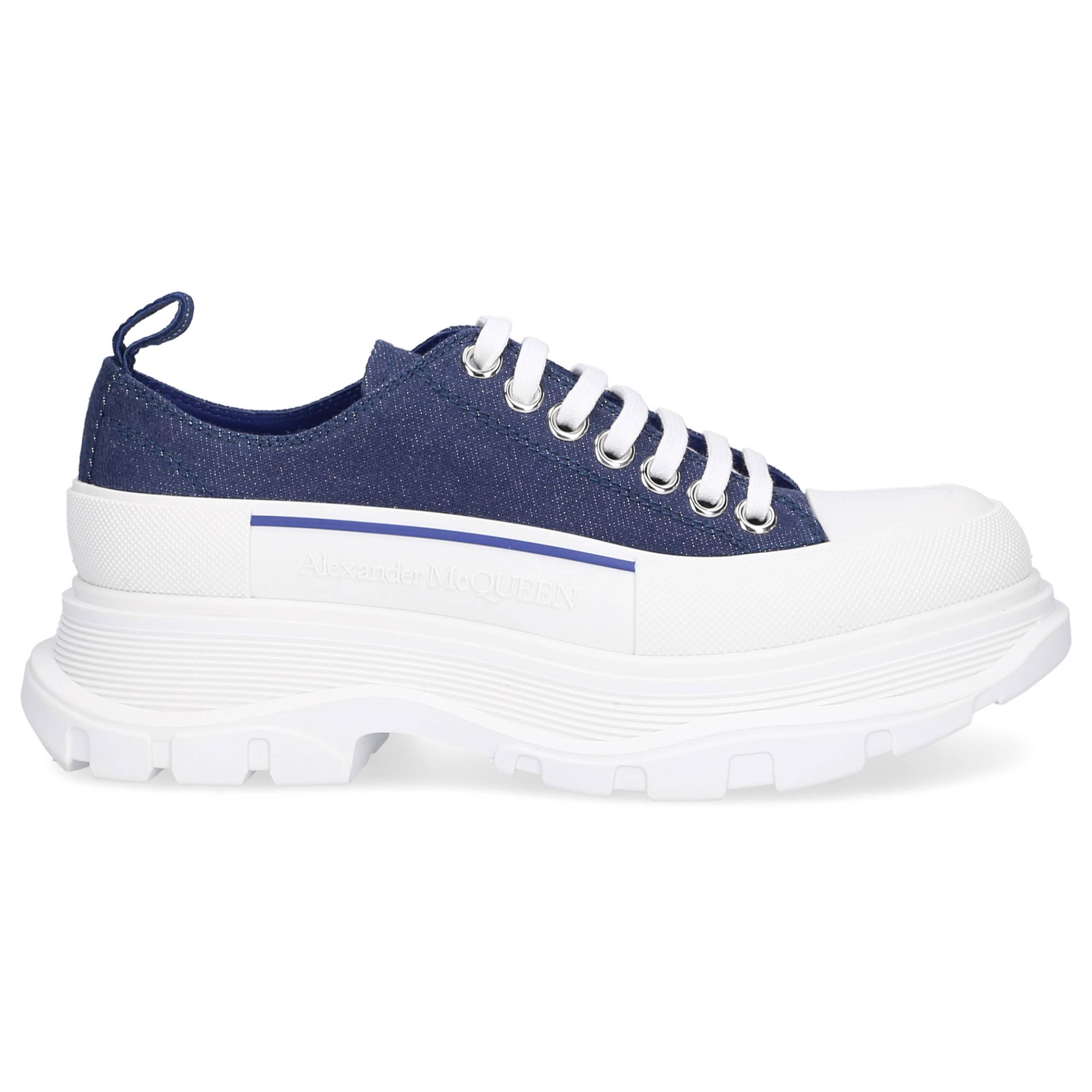 Sneaker low W4PD1 Denim