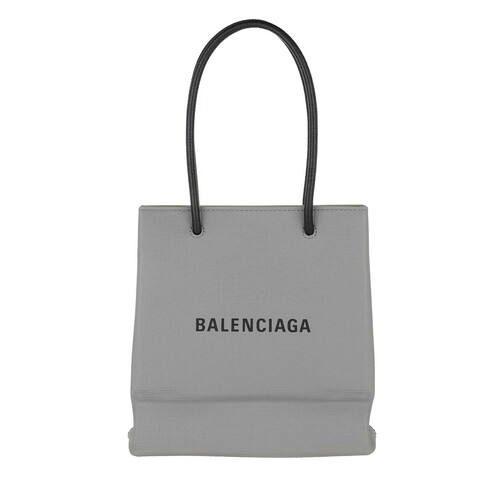 Totes XS Shopping Bag grau