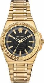 """Versace Schweizer Uhr """"Chain Reaction, VEHD00520"""""""