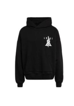 amiri-hoodie-schwarz