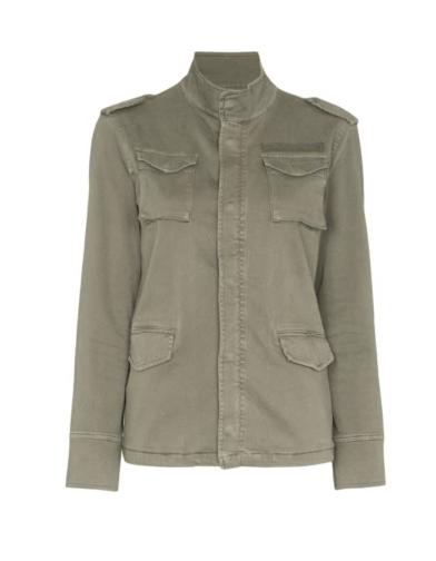 anine-bing-bomber-jacket-andy-damen-grün