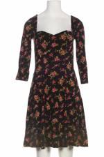 asos Damen Kleid schwarz, EUR 36, Elasthan Viskose , EB24296