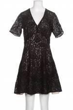 asos Damen Kleid schwarz, EUR 38, Baumwolle Synthetik Viskose , E977386
