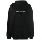 balenciaga-hoodie-black