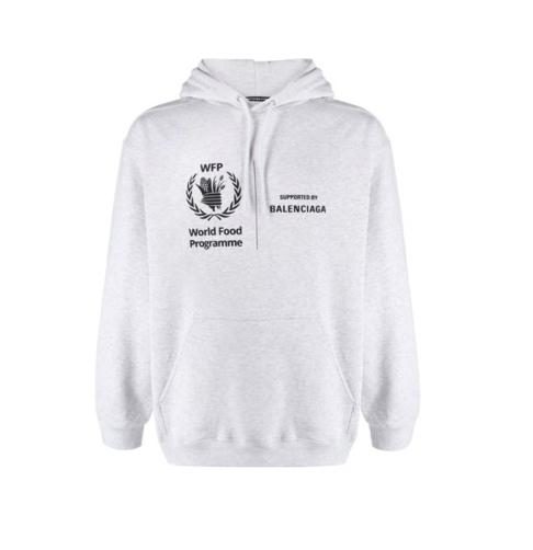 balenciaga-hoodie-grau